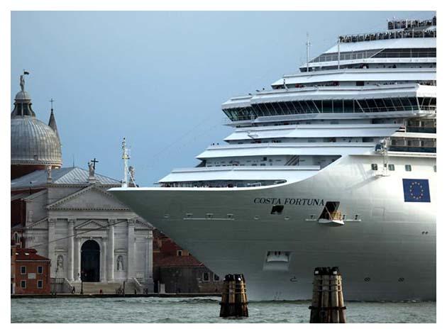 Cruise Passengers | Venice Day Trips