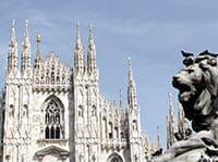 Classic Milan City Walk