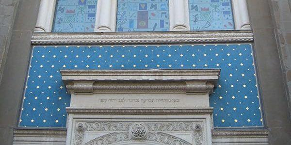 Jewish Heritage in Milan City Walk