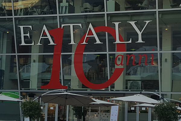 Wine Tasting Walk in Milan