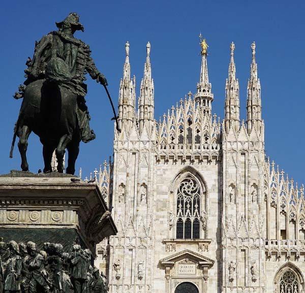 City Tours Milan Day Trips