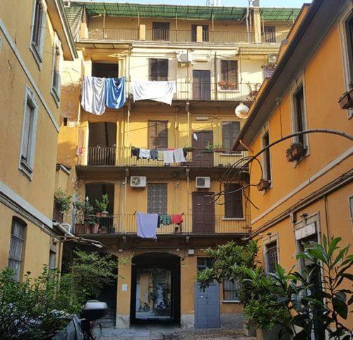 Hidden Milan City Walk