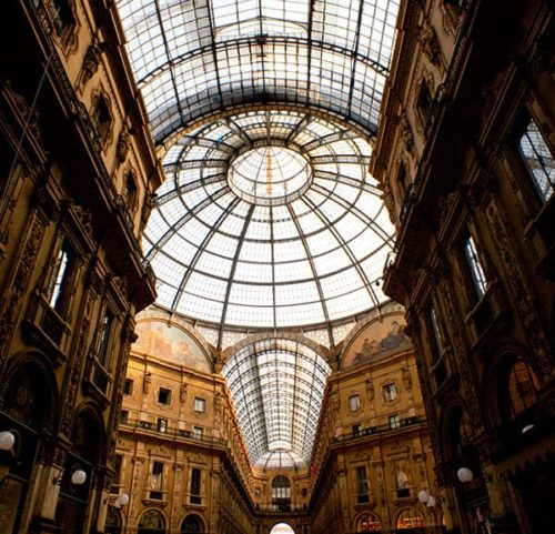 Insiders' Milan City Walk